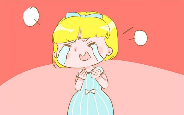 爱发脾气的孩子 才不是被惯坏了!而是在表达……-家庭网