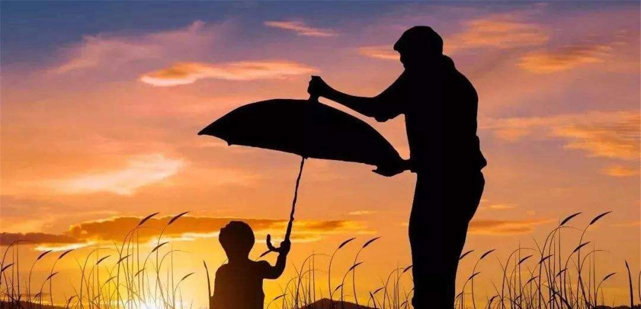 想念爸妈流泪心情句子 怀念天堂里父母的短句