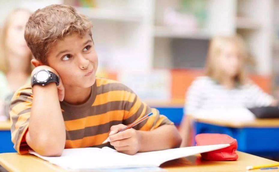 """孩子总是悲观心态?家长别着急,""""防御性悲观""""帮助孩子成长"""