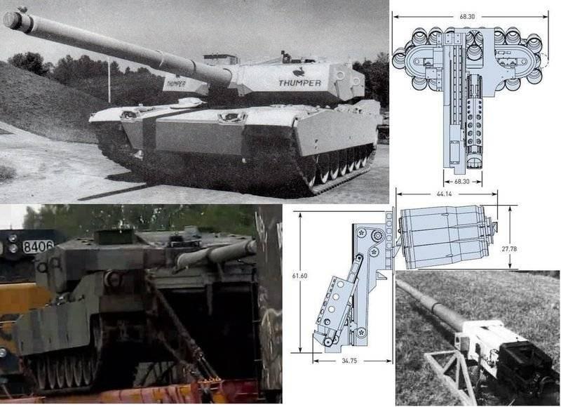 乌克兰军工追赶潮流,研制140毫米坦克炮,可惜连炮弹都没有研发