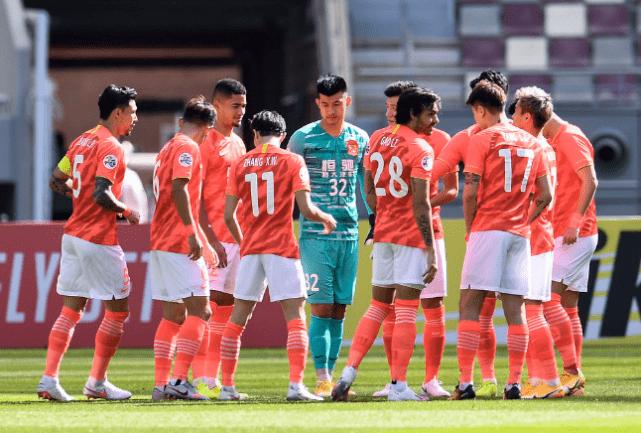 【亚博APP】广州恒年夜,北京国安能否加入亚冠,球员的定见很首要(图1)