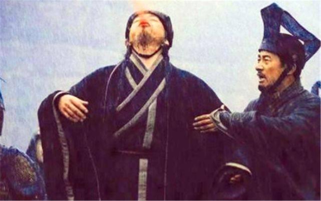 为什么魏延一个忠臣,死后还要被灭三族,到底谁的错?
