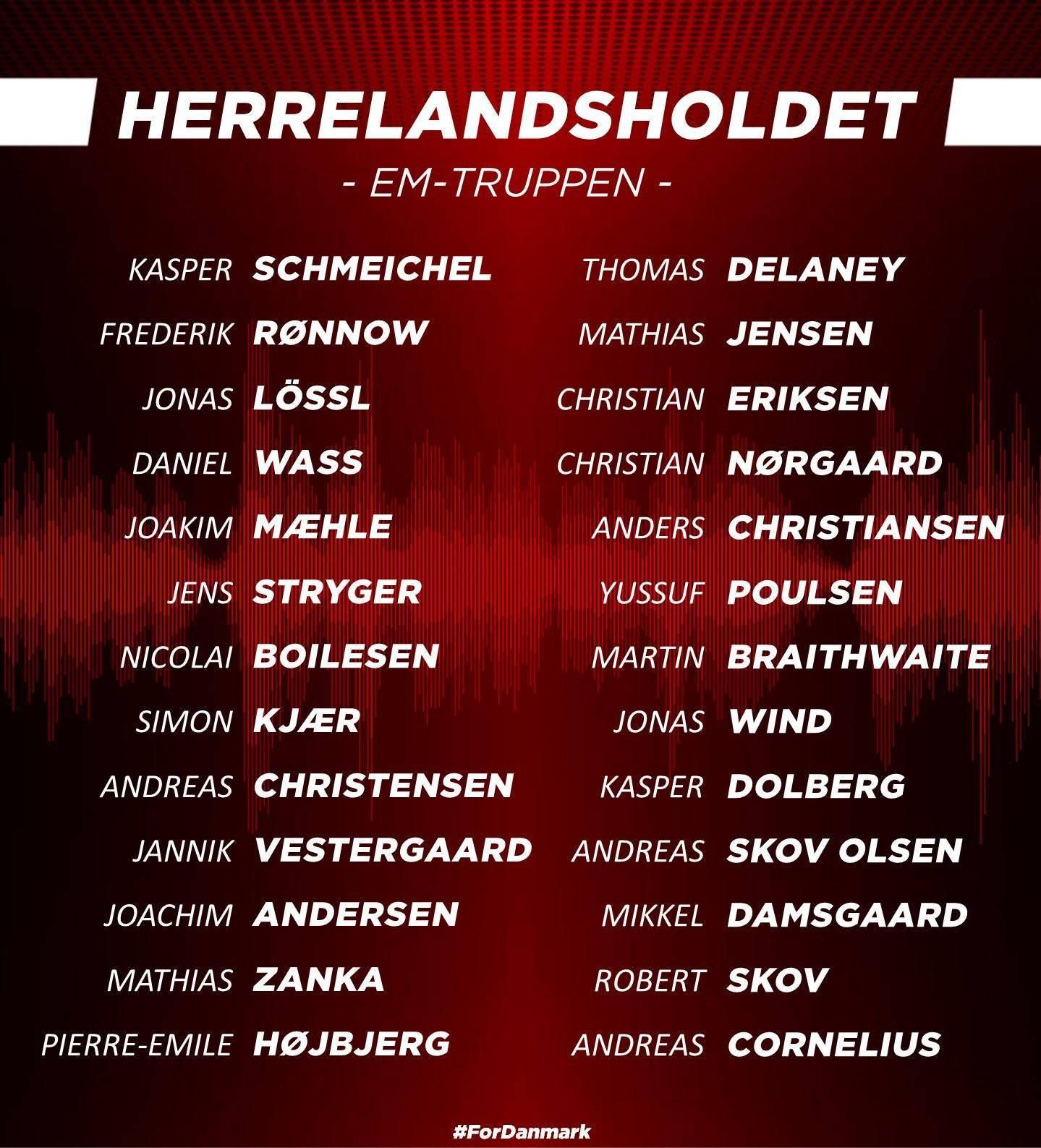 欧洲杯-丹麦 VS 芬兰, 独家谍报年夜暴光-亚博APP(图1)
