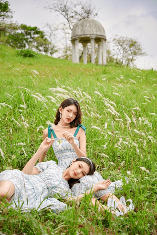 引领欧日韩时尚潮流,IEF爱依服只设计最懂女性的轻奢女装!