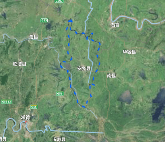怀化市各县人口_湖南省一个县和河南省一个县,因为同一个人而改名