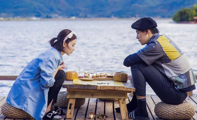看到《親愛的自己》裡的闞清子,我心情複雜地寫下了這篇文章?