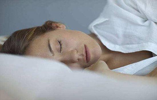 睡的不舒服?好的睡眠姿勢有哪幾種?