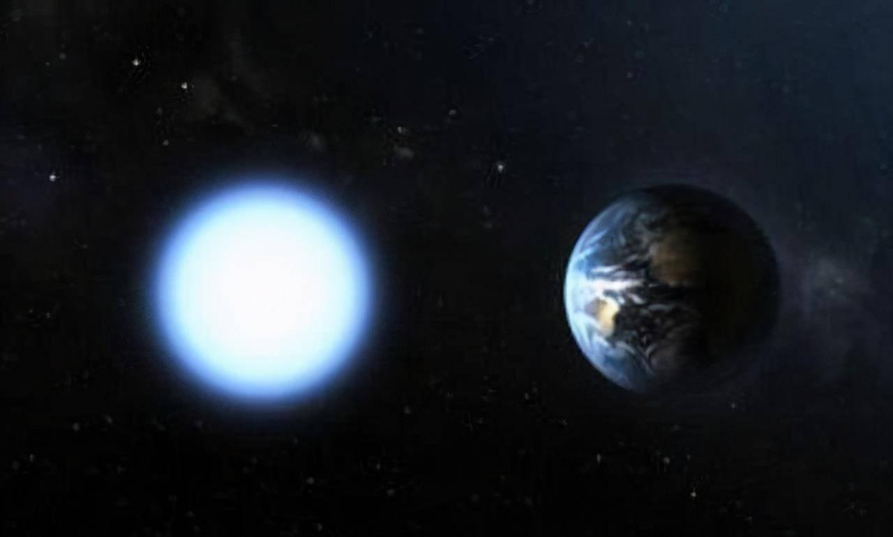 如果太陽熄滅了,人類也消失了,宇宙的存在還有什麼意義?