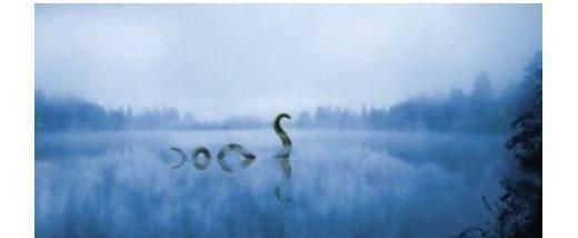 尼斯湖水怪為何頻頻出現?背後隱藏著怎樣的秘密?