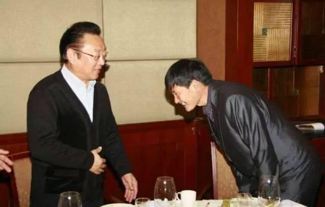 蔣大為評價朱之文,與韓紅、李谷一大不相同,到底他樂壇位置如何!