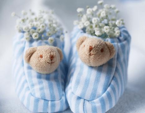 心理测试:四双婴儿鞋,你喜欢哪双?测这辈子生女儿还是儿子  第4张