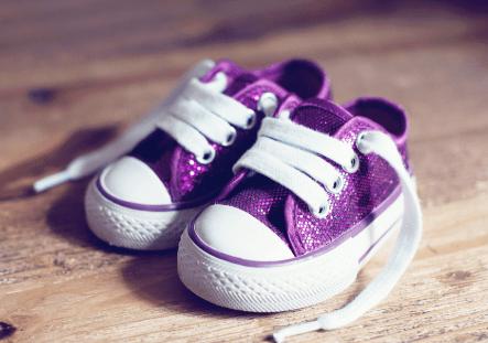心理测试:四双婴儿鞋,你喜欢哪双?测这辈子生女儿还是儿子