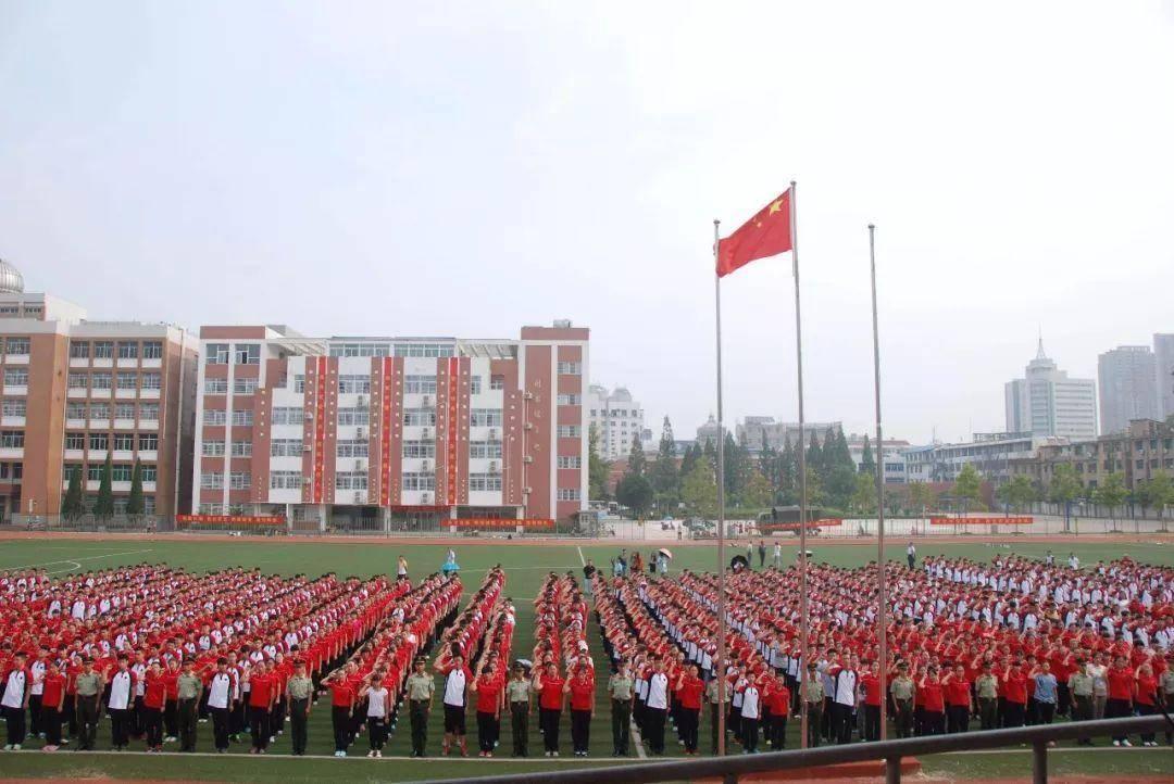 安徽两所强劲的高中,每年都有学生考上清华北大,期待今年表现