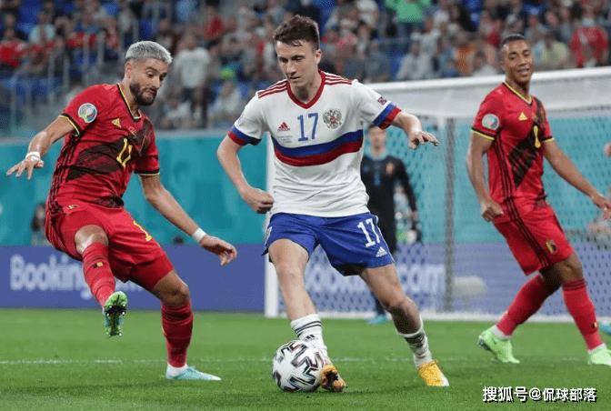 欧洲杯疯狂一夜:世界第33反常,新军收成汗青首胜,华裔球星闪烁_KU游官网