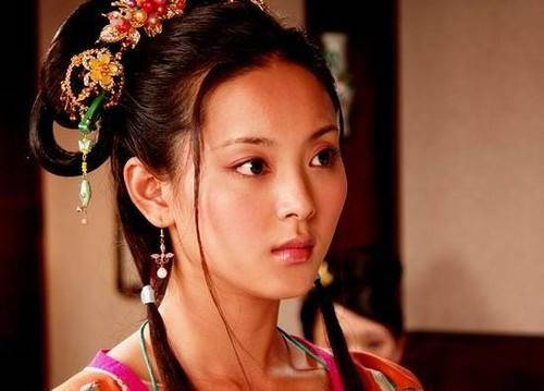尤三姐 湘莲·尤三姐:一个为爱情而生的女子