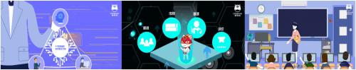 """高校走进""""AI双师课堂"""",编程猫已经在做了!"""