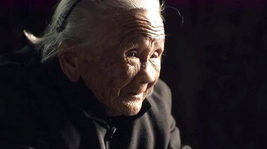 她被迫生下侵华日军的儿子,却被儿子怨恨了一生,99岁心酸离世
