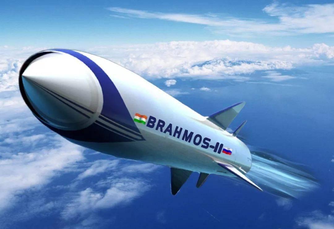 """印度""""布拉莫斯""""导弹几次改进后已脱胎换骨,部署动向需提高警惕"""