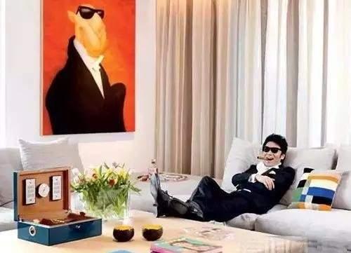 """图片[20]-华谊总裁王中磊好友、周杰伦房东,林依轮这资产,""""壕""""得我傻眼-妖次元"""