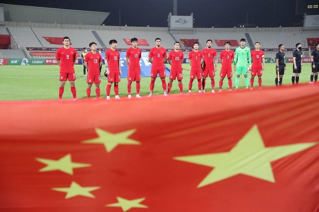 40强赛表现中国足球外交成熟 足协未对归化卡尔德克亮相_酷游九州