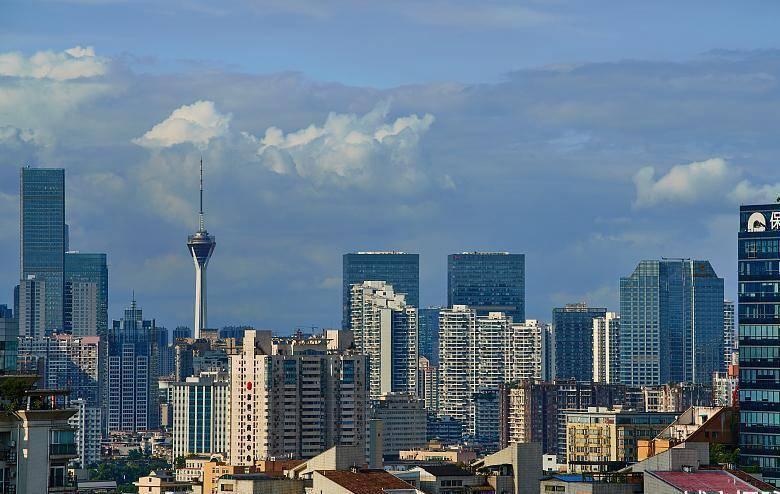 成都人均gdp_人均可支配收入100强城市:南京第7,成都第38,石家庄第93