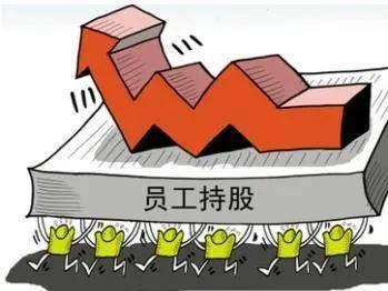 【股权激励】员工持股的主要形式及其优点总结