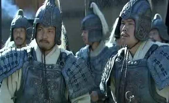 五虎上將五子良將都有降將,為何東吳十二虎臣很少有降將