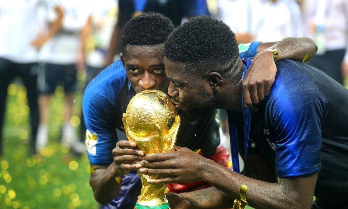 欧洲杯看涨之星!法国又冒出一名顶级中卫,皇马、曼联均有意