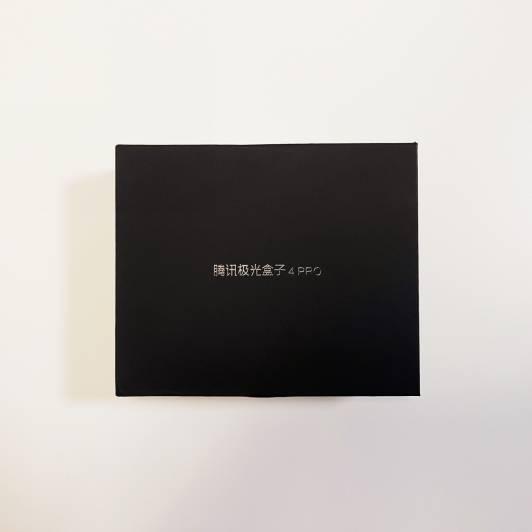 騰訊極光盒子4Pro使用者開箱體驗,全面升級再度提升觀影體驗