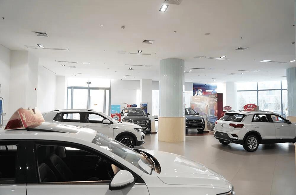 易車專訪捷亞泰中興一汽大眾總經理谷亞雷