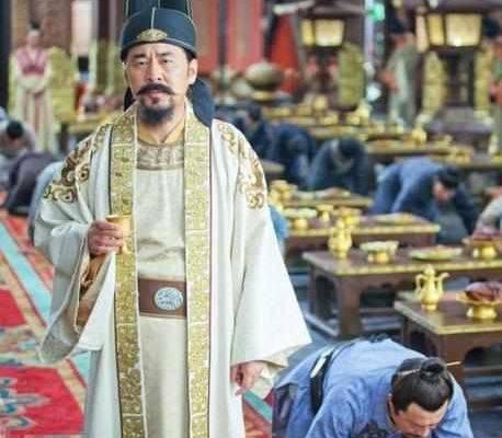 趙匡胤杯酒釋兵權,不小心漏掉一個人,15年後此人篡位稱帝