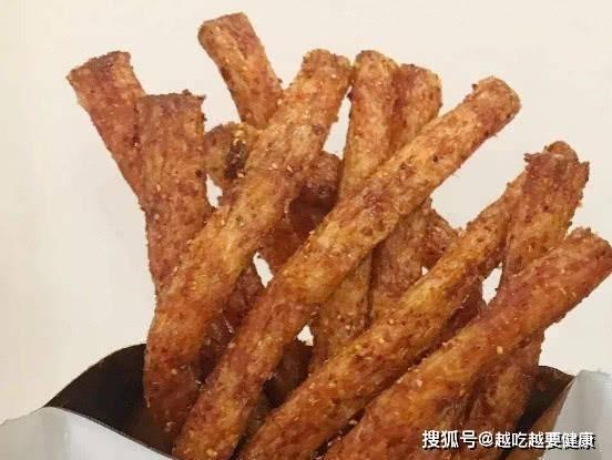 好吃到「無法自拔」的4款辣條,衛龍無緣上榜,圖四吃了還想吃