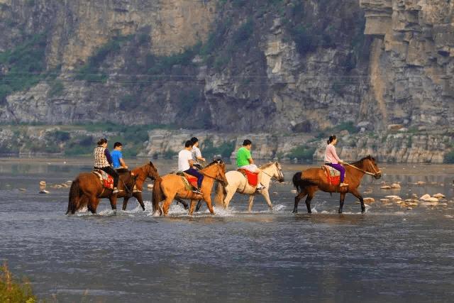 野三坡:一個讓你忘卻世俗的旅遊勝地!
