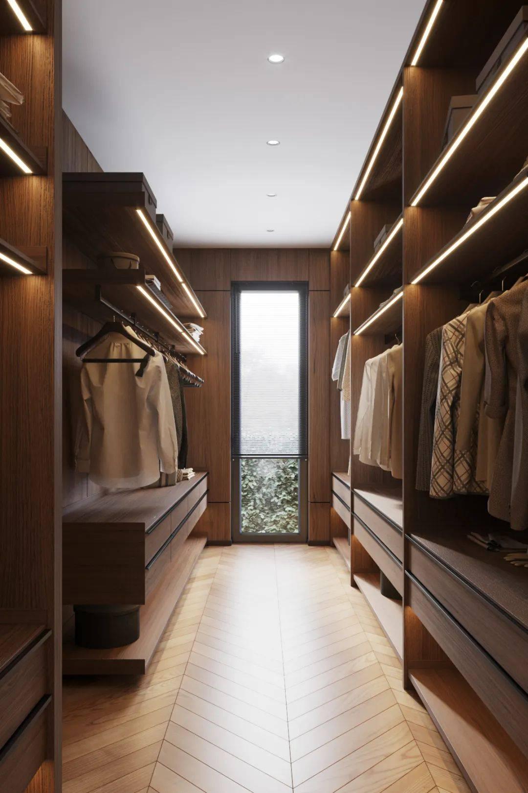 定製傢俱時要做好這5個懸空櫃,方便省力還時尚,房子越住越舒心!
