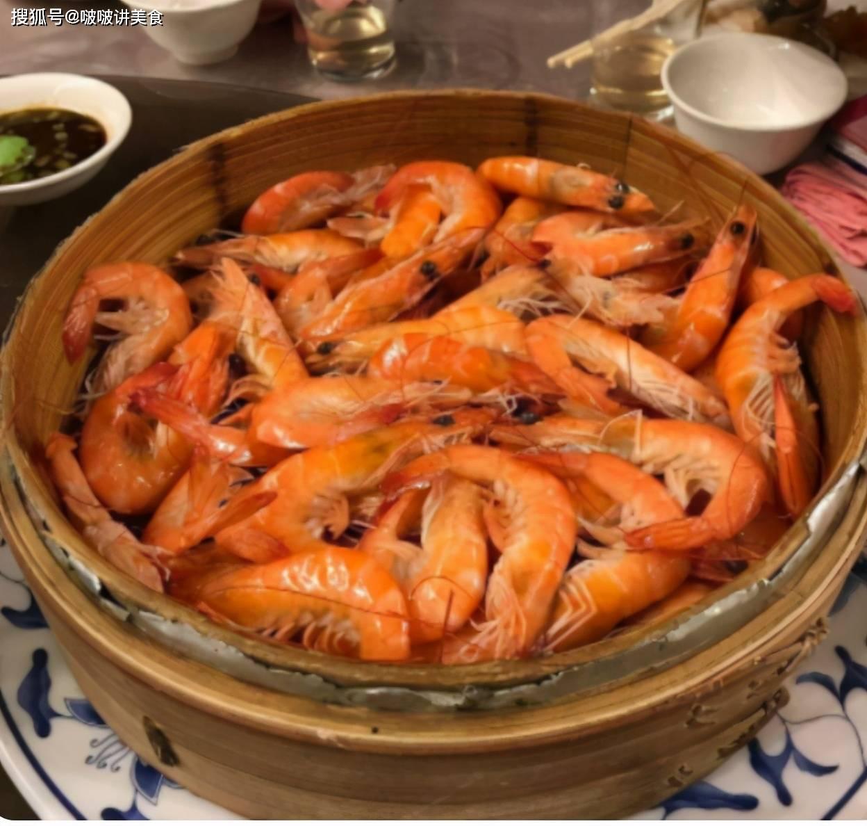 蝦怎麼做才能更鮮更嫩還沒腥味?海邊人有「小妙招」,先收藏了!