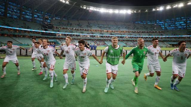 前主帅坚信丹麦进决赛:英格兰是最抱负半决赛敌手