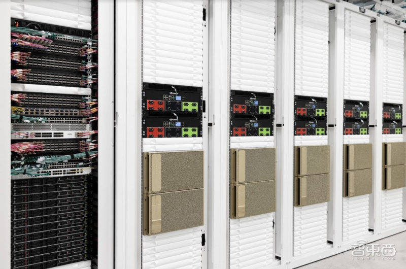 英伟达Cambridge-1超级计算机
