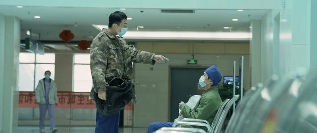 图片[6]-知道《中国医生》会好看,但没想到会这么好看!眼泪不值钱-妖次元