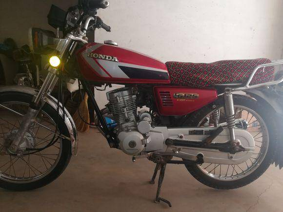 6款八九十年代经典摩托车,当年能骑这些车,相对于现在开宝马