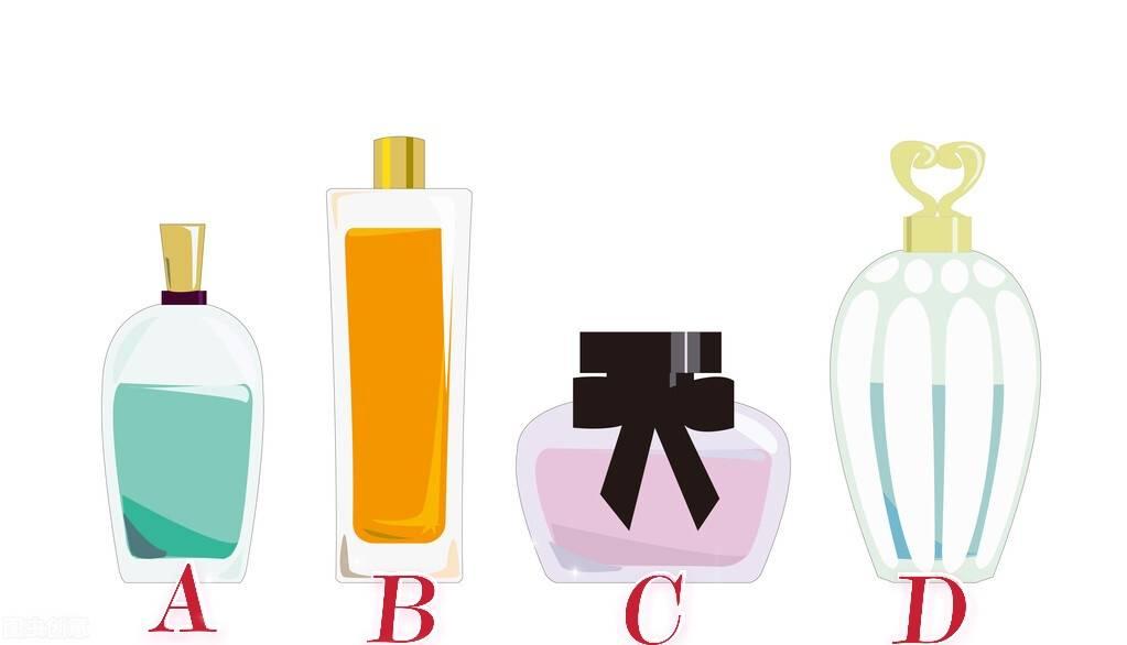 心理测试:凭感觉选一瓶香水,测在朋友眼中你有什么人格魅力可以感染到人?