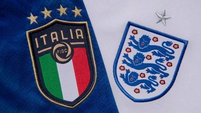 林良锋:英格兰比意大利强? 这是幻觉不是历史_新世纪娱乐官网