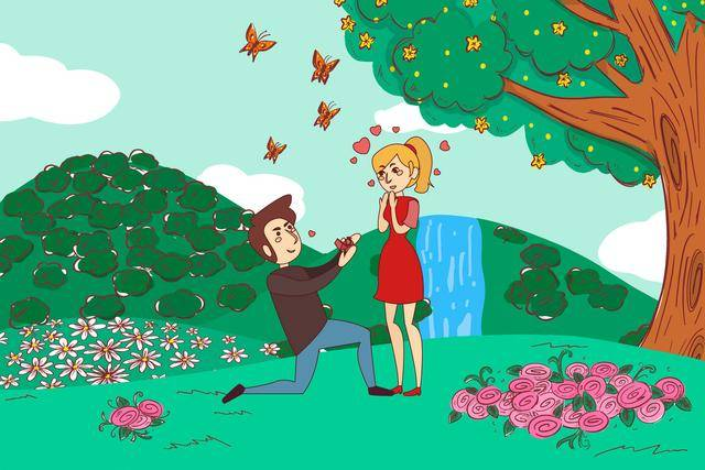 """图片[2]-男人常为你做这些事,而是把你当""""未来老婆""""了-泡妞啦"""