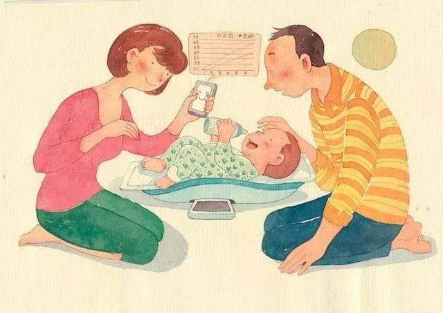宝宝1岁前的7个猛涨期 家长该如何呵护?帮助他们顺利度过-家庭网