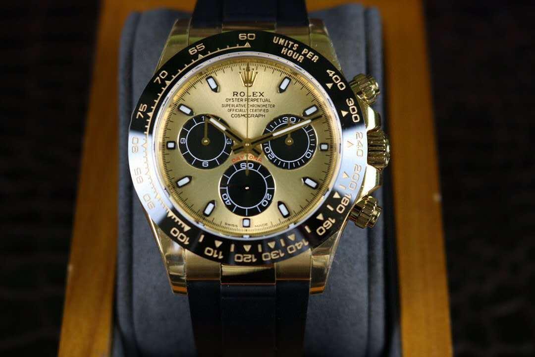不同年龄的男士分别适合哪款劳力士手表?你选对了吗
