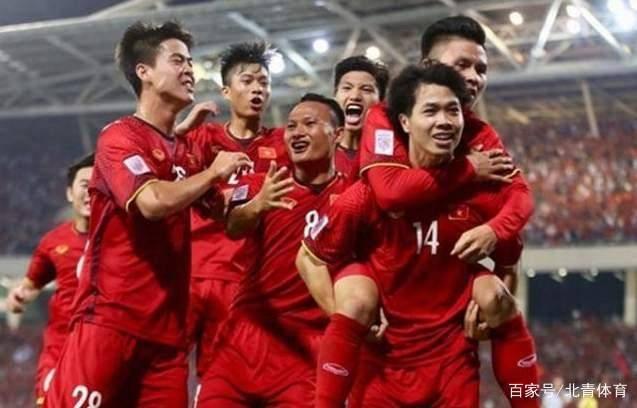 越南足协曾提议效仿日本 组建两支国家队应对12强赛
