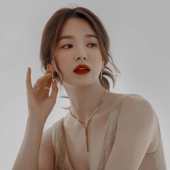 图片[34]-南韩第一蛊后,有一种女人,叫宋慧乔-妖次元
