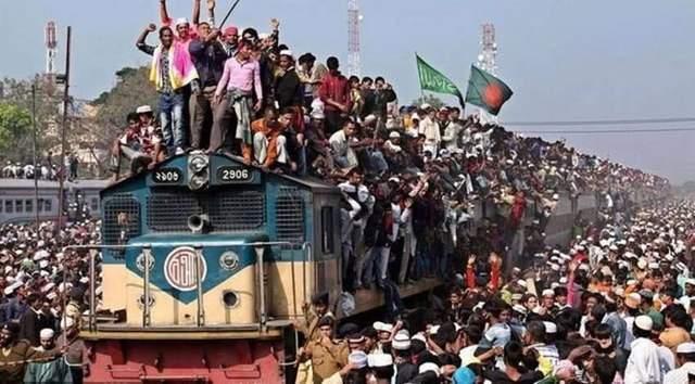 2027年印度将成为全球人口最多的国家