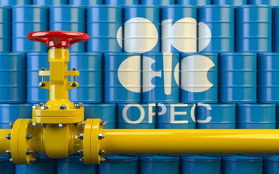 7月19日,OPEC+宣布增产,伊朗军舰现身英吉利海峡