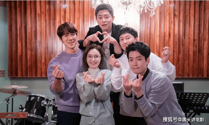 最近热播的五部高分韩剧,每一部都好评如潮,你看过哪几部?