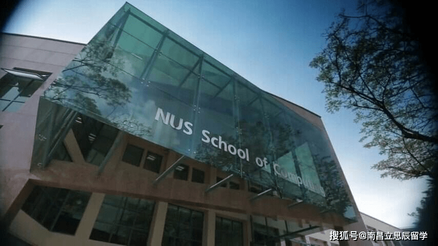 新加坡国立大学传媒系新增硕士专业,9月开放首次入学申请!